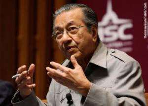 sorry Dr.M...sometimes your opinion not as good as usual..we all are mankind
